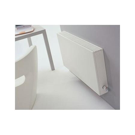 Jaga Strada grzejnik typ 10 - wys. 500mm szer. 500mm - kolor biały (STRW. 050 050 10. 101)