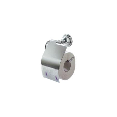 Tiger Toscana pojemnik na papier toaletowy chrom 3441.03