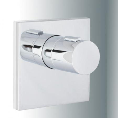Dornbracht Mem Moduł termostatyczny podtynkowy z 2 wyjściami, chrom 3641678000