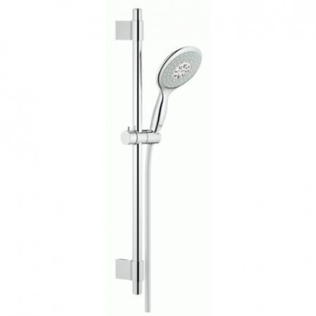 Grohe Power&Soul Zestaw prysznicowy 0,6m, chrom 27736 000