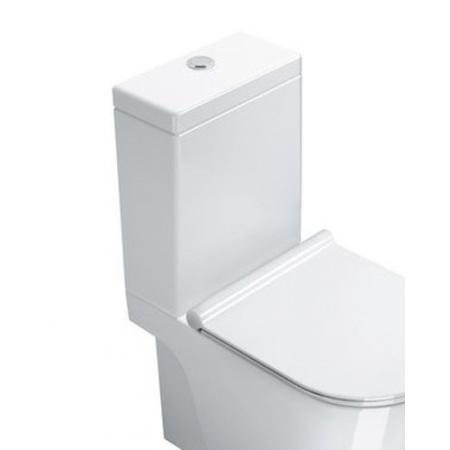 Catalano Zero Mechanizm spłukujący do kompaktu WC, 5BASZ00