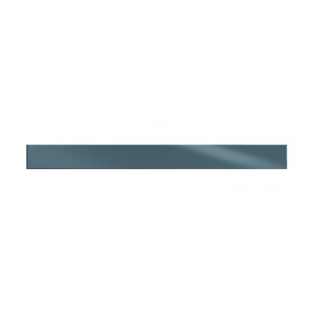 ACO ShowerDrain E+, E, M Ruszt szklany do odpływu liniowego 120 cm, szary 9010.56.81