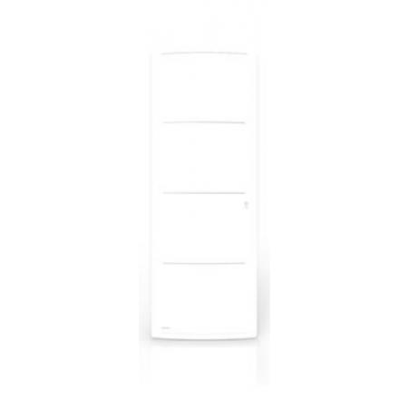 Airelec Adeos Grzejnik elektryczny radiatorowy 60,5x153,5 cm biały A693617