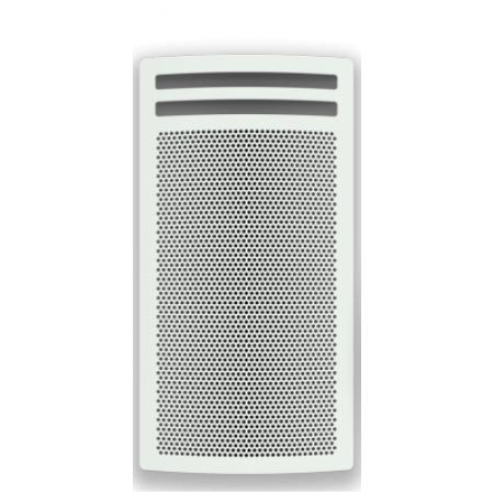 Airelec Aixance digital Grzejnik promiennikowy panelowy 44x105,7 cm biały A693895