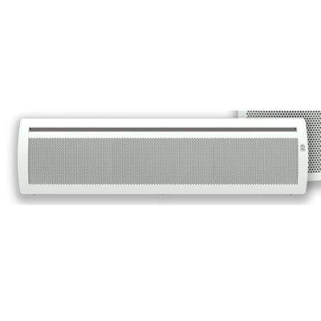 Airelec Aixance Grzejnik promiennikowy panelowy 64x28,4 cm biały A692721