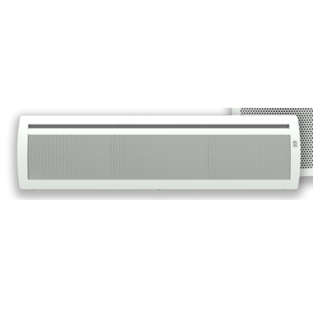 Airelec Aixance Grzejnik promiennikowy panelowy 85x28,4 cm biały A692722