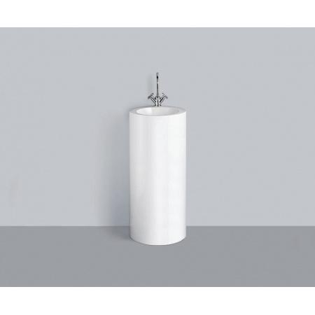 Alape WT.RX400KH Umywalka wolnostojąca 44x44x90 cm, biała 4500000000