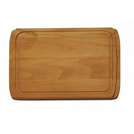 Alveus Deska do krojenia drewniania, bukowa 1016018