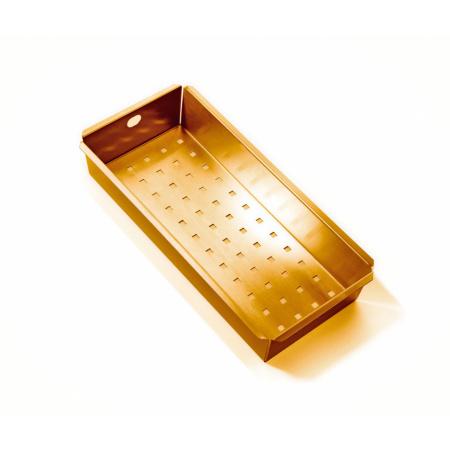 Alveus Monarch Wkładka do zlewozmywaków, złota 1078594