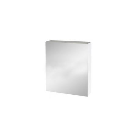 Antado Variete Szafka lustrzana 60x15x75 cm, wenge FDM-116CH