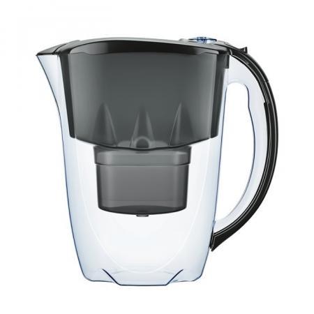 Aquaphor Amethyst Dzbanek filtrujący + wkład czarny 4744131010502