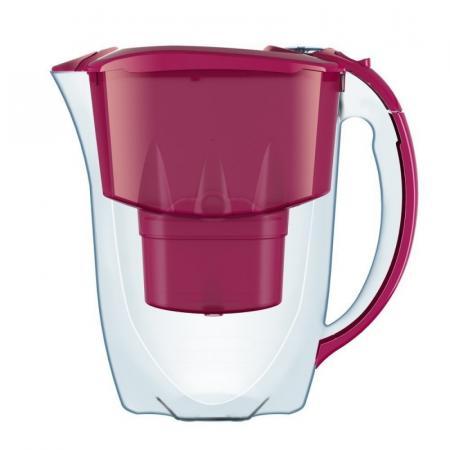 Aquaphor Amethyst Dzbanek filtrujący + wkład wiśniowy 4744131010496