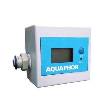 Aquaphor Elektroniczny licznik przefiltrowanej wody 4600987001418