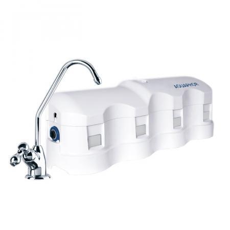Aquaphor Kryształ Quadro Filtr podzlewozmywakowy 4600987003184