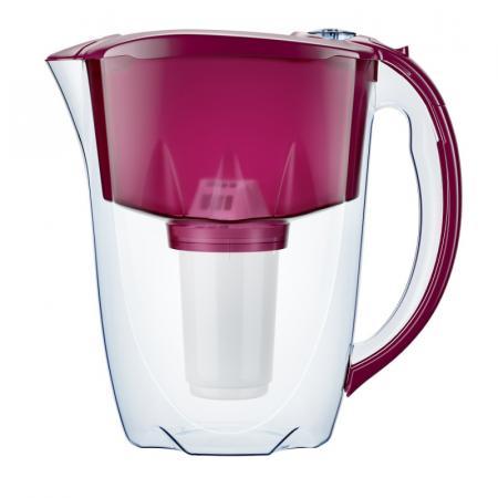 Aquaphor Prestige Dzbanek filtrujący + wkład wiśniowy 4744131010557