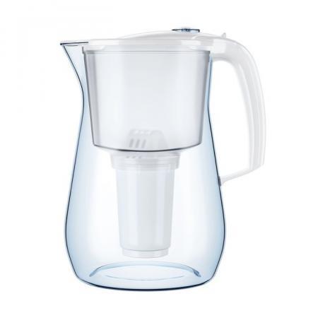 Aquaphor Provence Dzbanek filtrujący + wkład biały 4744131012926