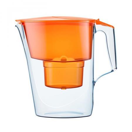 Aquaphor Time Dzbanek filtrujący + wkład pomarańczowy 4744131010786