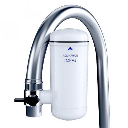 Aquaphor Topaz Filtr nakranowy biały 4600987001104