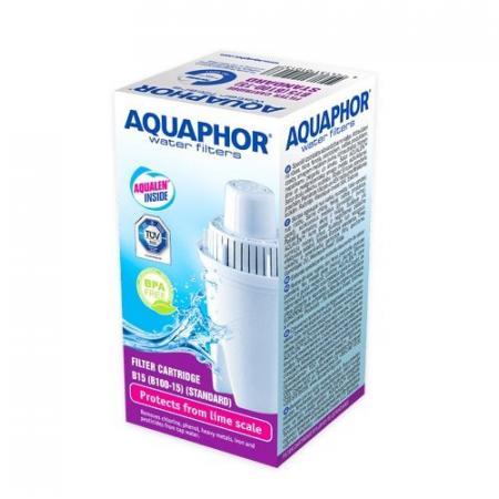 Aquaphor Wkład Aquaphor B100-15 Standard 4744131010137