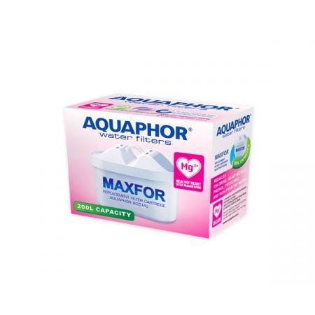 Aquaphor Wkład B100-25 Maxfor magnezowy Mg+ 4744131012193