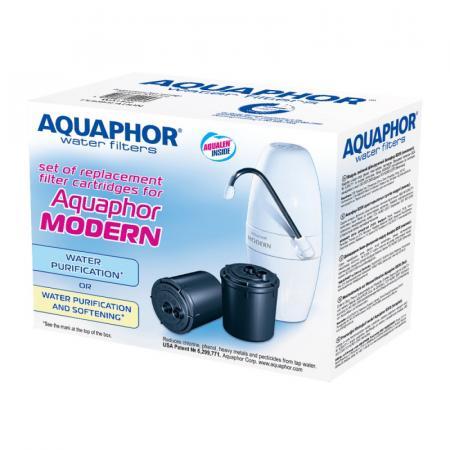 Aquaphor Wkład filtrujący B200-H do twardej wody 4600987002149