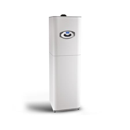 Ariston Genus Premium Evo FS 25 EU Kocioł gazowy kondensacyjny stojący, 3300714