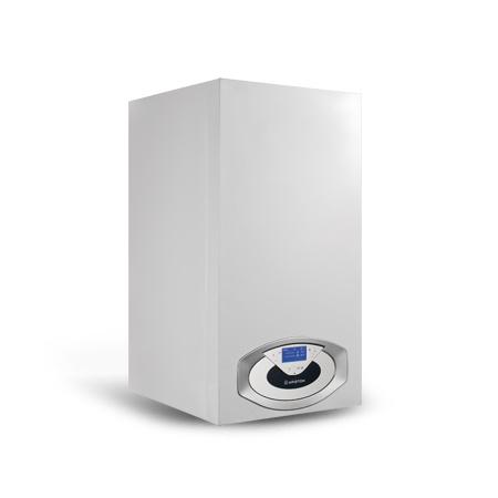 Ariston Genus Premium Evo HP 115KW EU Kocioł gazowy kondensacyjny jednofunkcyjny wiszący średniej mocy, 3581568