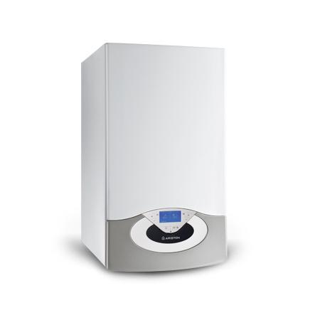 Ariston Genus Premium Evo HP 65KW EU Kocioł gazowy kondensacyjny jednofunkcyjny wiszący średniej mocy, 3581565