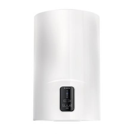 Ariston Lydos Eco 100 V Elektryczny podgrzewacz wody biały 3201889