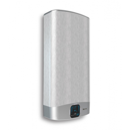 Ariston Velis Evo WIFI Elektryczny podgrzewacz wody 100 V, stal szczotkowana 3626180
