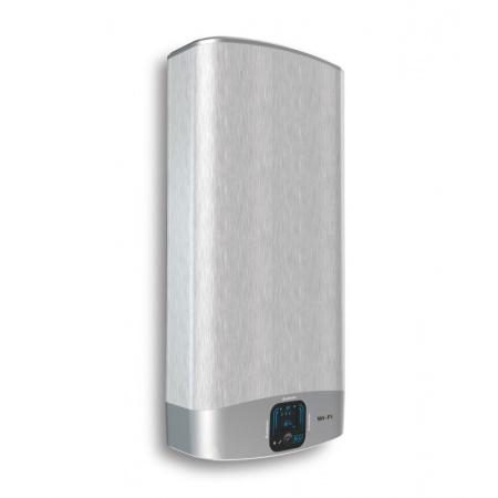 Ariston Velis Evo WIFI Elektryczny podgrzewacz wody 80 V, stal szczotkowana 3626179
