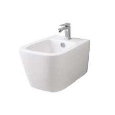 ArtCeram A16 Bidet podwieszany 52x36 cm biały ASB00101;00