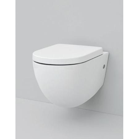 Art Ceram File 2.0 Toaleta WC podwieszana 52x36 cm, biała FI30/FLV00101;00