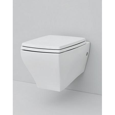 Art Ceram Jazz Toaleta WC podwieszana 36x54 cm, biała JZ01/JZV001