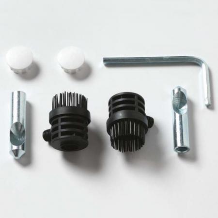 Art Ceram Elementy montażowe do WC ACA003