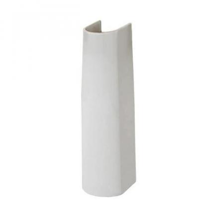 Art Ceram Ten Postument 36x67 cm biały TEC00301;00