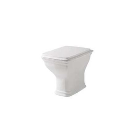 ArtCeram Civitas Toaleta WC stojąca 54x36 cm, biała CIV00201;00