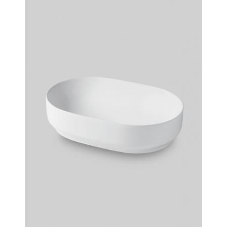 ArtCeram Gio Evolution Umywalka nablatowa 60x40 cm, biała GIL00301;00