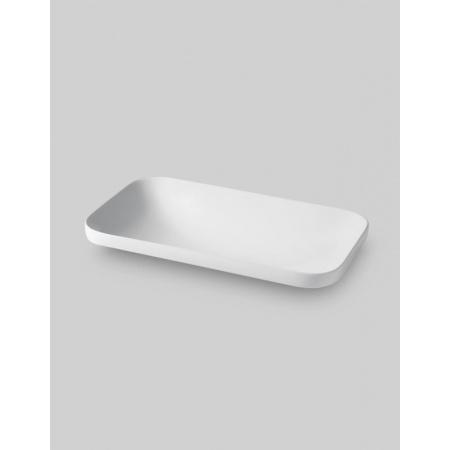 ArtCeram Gio Evolution Umywalka wpuszczana w blat 60x37 cm, biała GIL00501;00