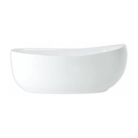 ArtSpa Gianna Wanna wolnostojąca 185x61x75 cm, biała ASGIANNA185BIA