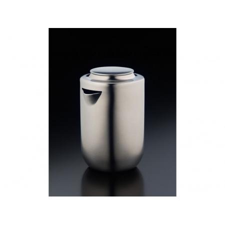 Auerhahn Dzbanuszek na śmietankę do kawy 6x9,5 cm, stal nierdzewna 30010754(1)