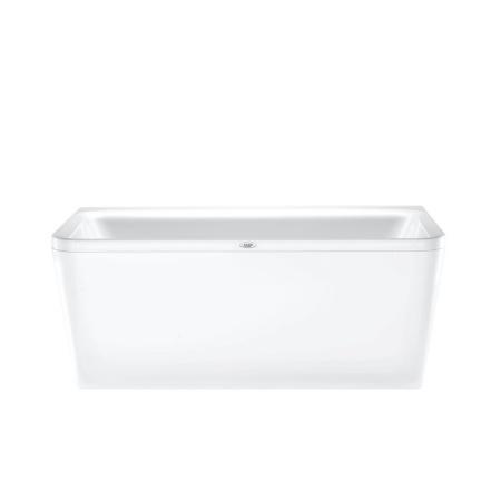 Axor Citterio Wanna wolnostojąca 170x91,5 cm akrylowa, biała 39957000