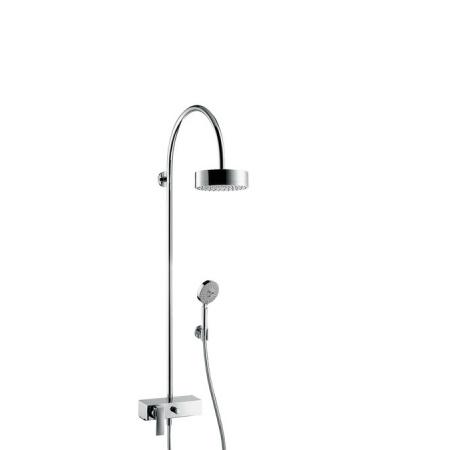 Axor Citterio Zestaw prysznicowy chrom 39620000