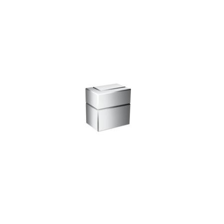 Axor Edge Zawór odcinający, chrom 46770000