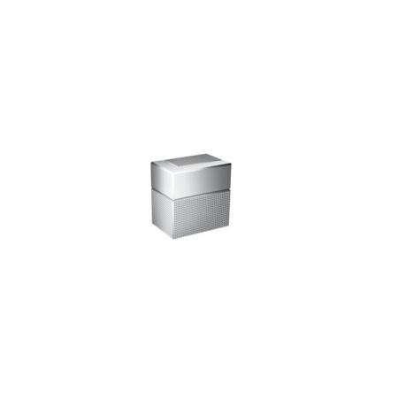 Axor Edge Zawór odcinający, chrom 46771000