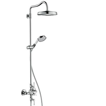 Axor Montreux Zestaw prysznicowy 1jet, chrom 16572000