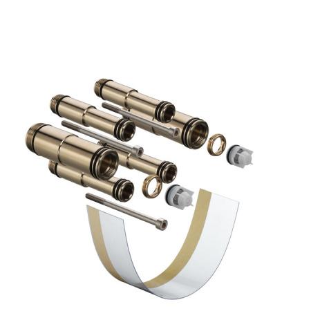 Axor One Zestaw przedłużający do modułu termostatycznego 45790000