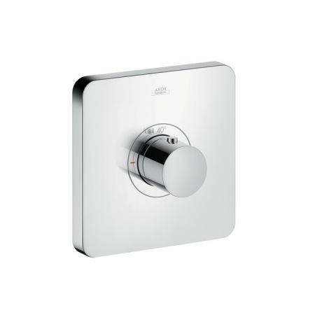 Axor ShowerSelect Soft Cube Jednouchwytowa bateria termostatyczna HighFlow podtynkowa, chrom 36711000