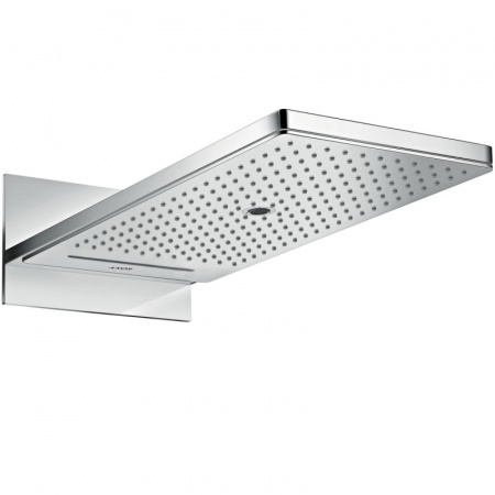 Axor ShowerSolutions 250/580 3jet Deszczownica ścienna 58x25 cm, chrom 35283000