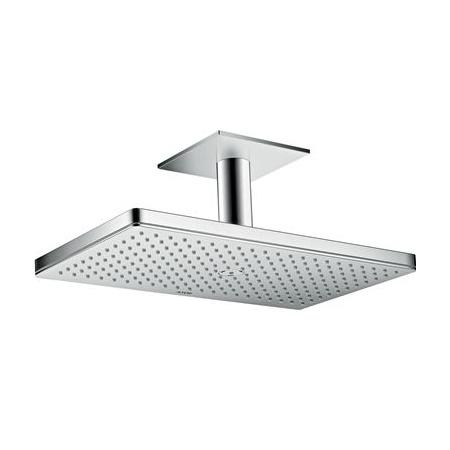 Axor ShowerSolutions 460/300 1jet Deszczownica sufitowa z przyłączem sufitowym 46x30 cm, chrom 35277000